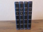 Н. Гоголь в 4-х томах букинистическое издание 1968 г.