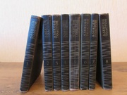 Алексей Толстой (в 8-ми томах) 1972 г.
